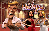 Mr Vegas
